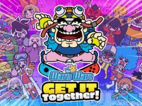 La demo di WarioWare Get It Together! è disponibile thumbnail