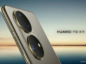 Il display del Huawei P50 Pro è il migliore al mondo thumbnail