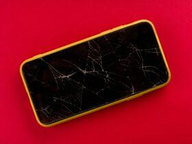 Gli iPhone del futuro avviseranno gli utenti di eventuali crepe al display thumbnail