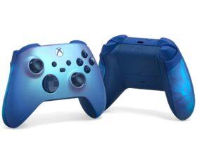Debutta il nuovo Controller Wireless per Xbox – Edizione speciale Aqua Shift thumbnail
