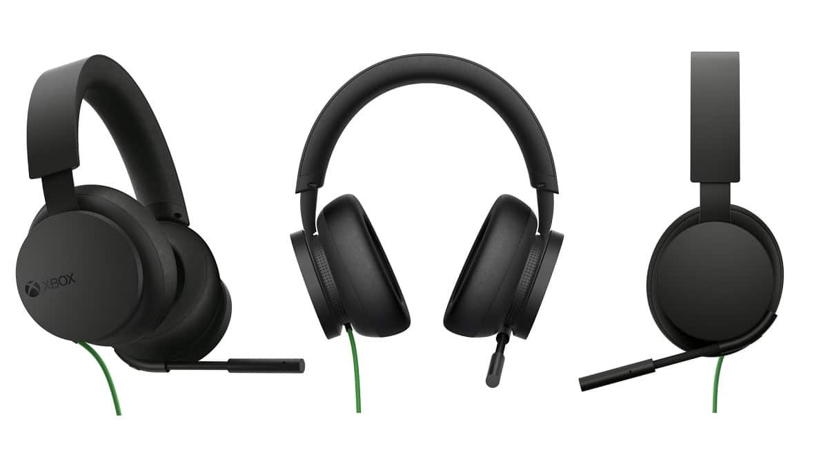 Debuttano le nuove Cuffie stereo per Xbox thumbnail
