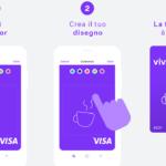Vivid: disponibili le nuove carte di credito personalizzabili thumbnail