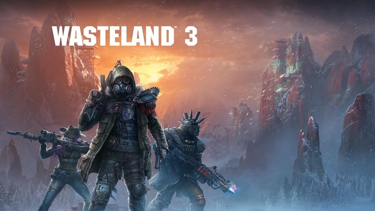 Wasteland 3: svelata la data di uscita della seconda espansione DLC thumbnail