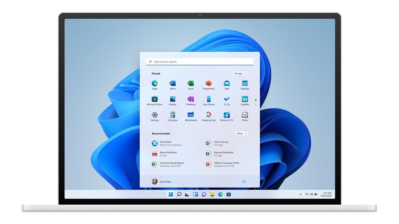 Windows 11: nuovi aggiornamenti alle app integrate thumbnail