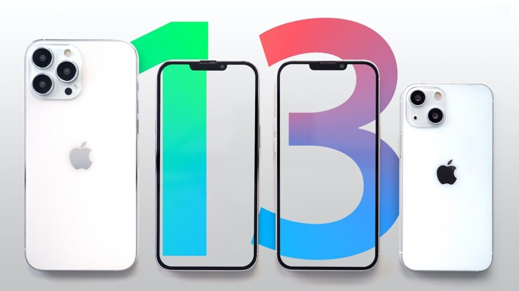 iphone 13 apple event september 14th