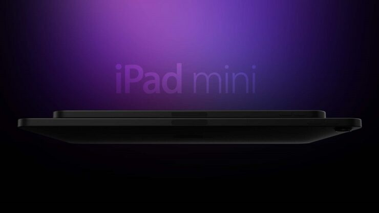ipad mini 6 iphone 13 apple news event announcements