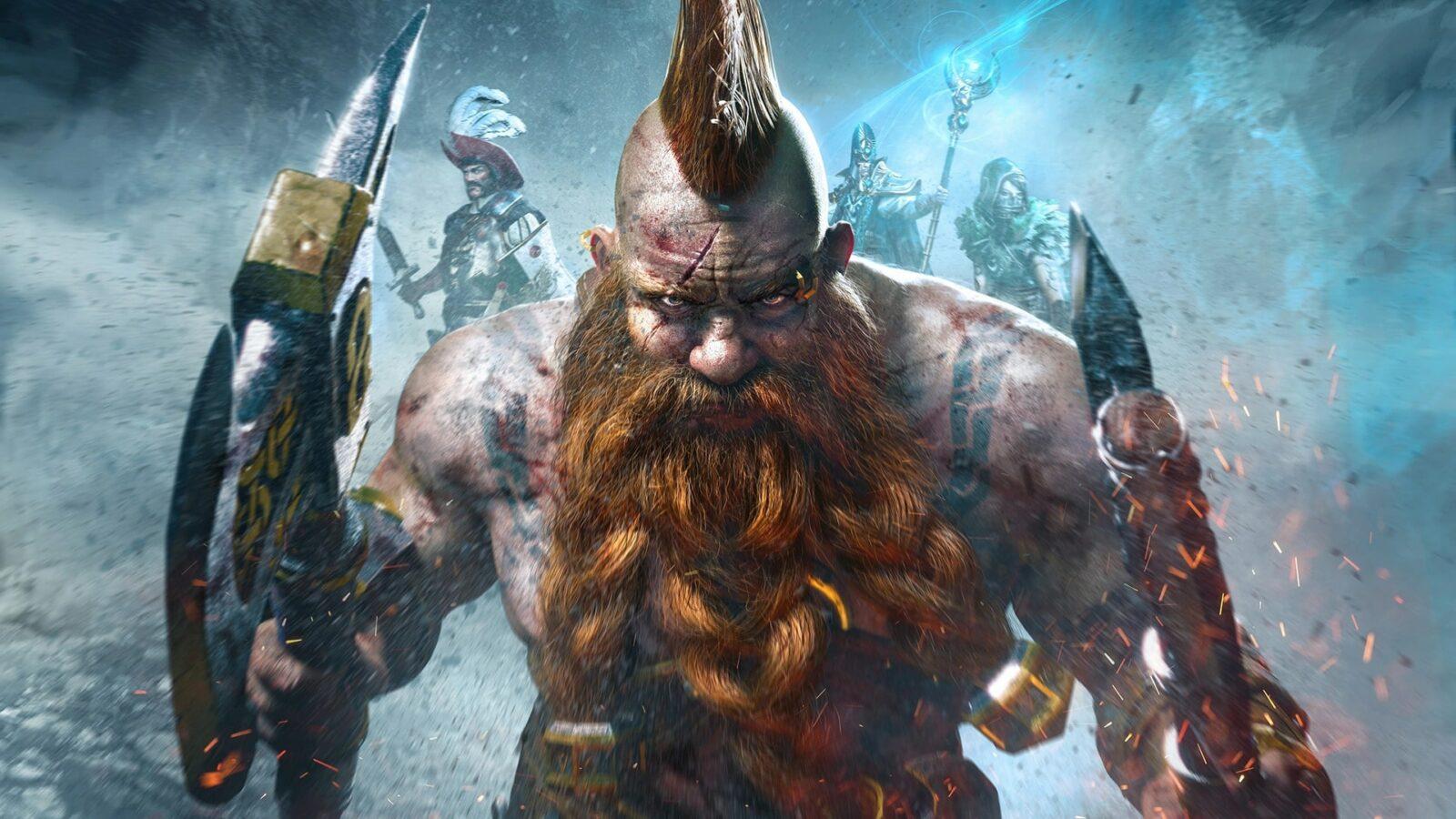 Games With Gold: i giochi gratuiti di settembre 2021 thumbnail