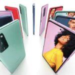 Galaxy S21 FE: tutto quello che sappiamo sullo smartphone Samsung thumbnail