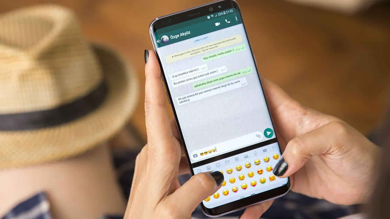 WhatsApp: ora anche le chat scompaiono? thumbnail