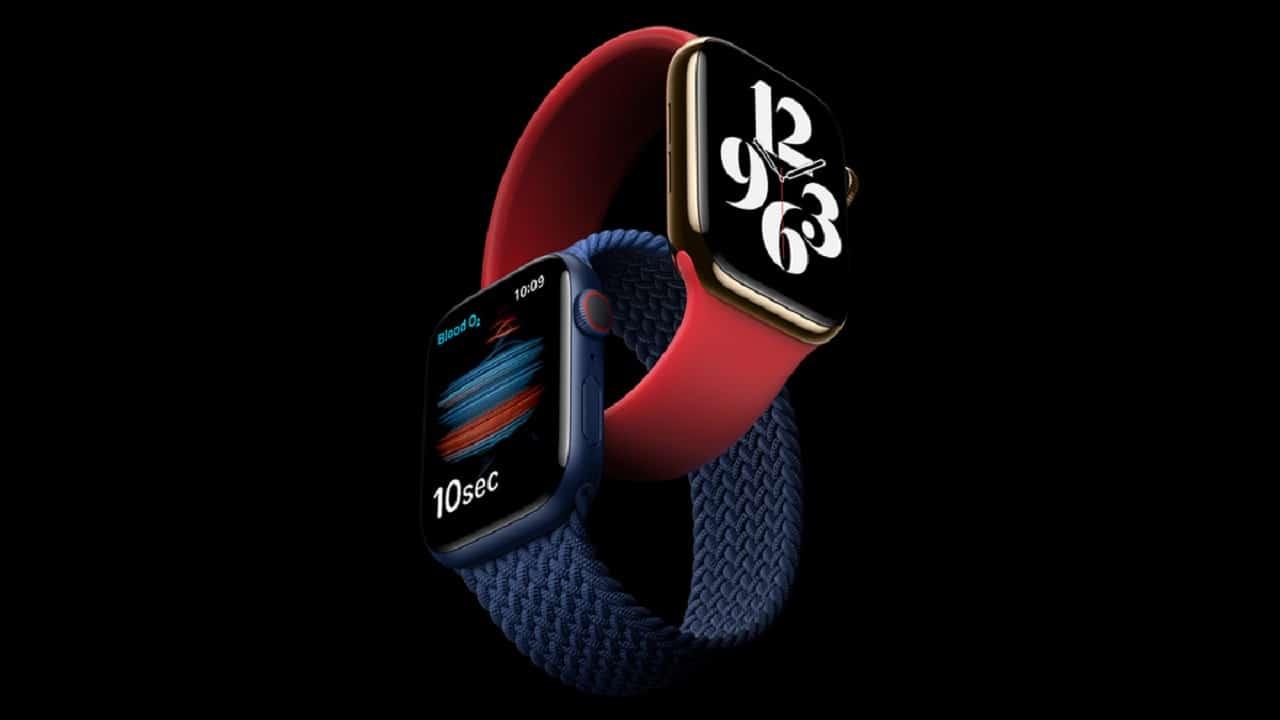 Apple Watch, in futuro arriverà il monitoraggio della pressione sanguigna e della temperatura thumbnail