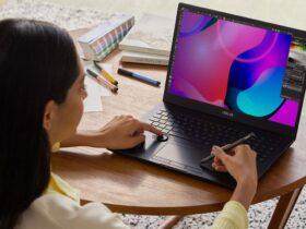 ASUS punta all'OLED. Ecco i nuovi notebook dedicati ai creativi thumbnail