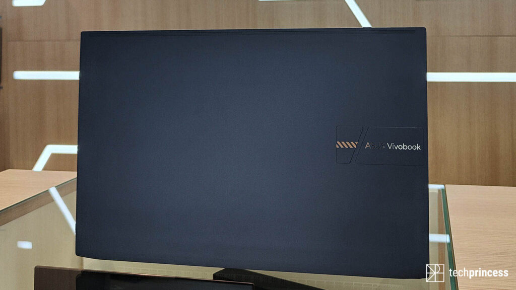 ASUS Vivobook 14 and 15