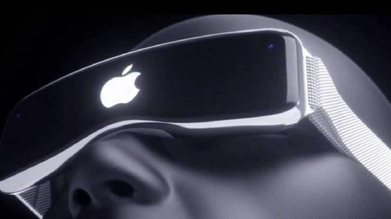 Il visore AR/VR di Apple funzionerà solo vicino a un iPhone o Mac thumbnail