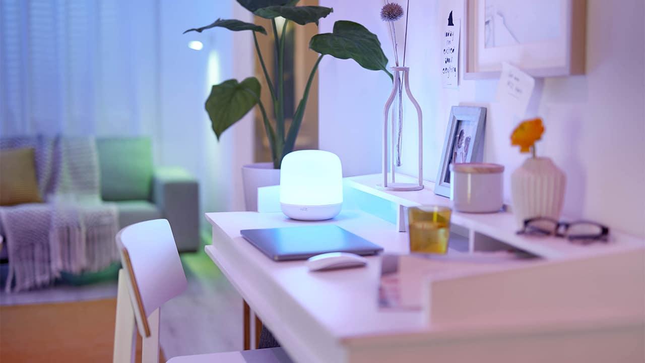 Smart home, ecco i nuovi prodotti di illuminazione intelligente WiZ thumbnail
