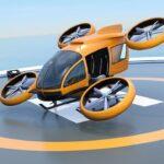 I taxi volanti sono pronti al decollo entro il 2023 thumbnail