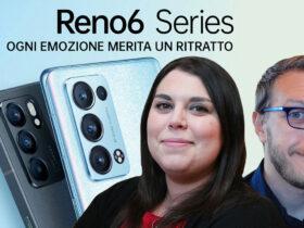 Segui con noi il lancio di Oppo Reno 6 Series thumbnail