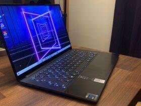 La recensione di Lenovo Yoga Slim 9i, perfetto per la produttività thumbnail