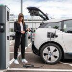 Il nuovo cavo di ricarica per auto elettriche Bosch è una rivoluzione thumbnail