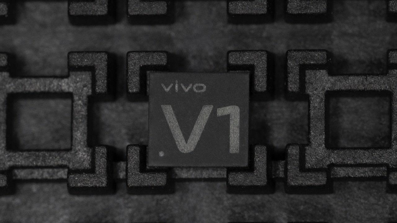 Vivo presenta il chip di imaging V1 thumbnail