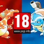 Pokémon Rosse e Blu PEGI 18? Tutta colpa di Porygon thumbnail