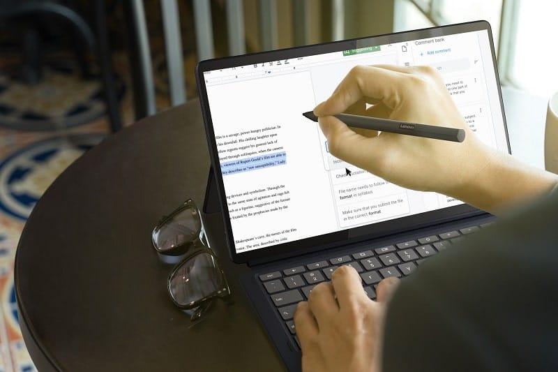 IdeaPad Duet 5 Chromebook tech world 2021 new-min
