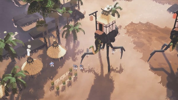 Home Seeds of Civilization review