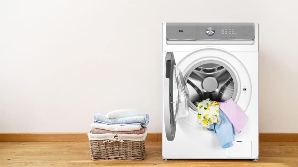 TCL P082 Series Washing Machines