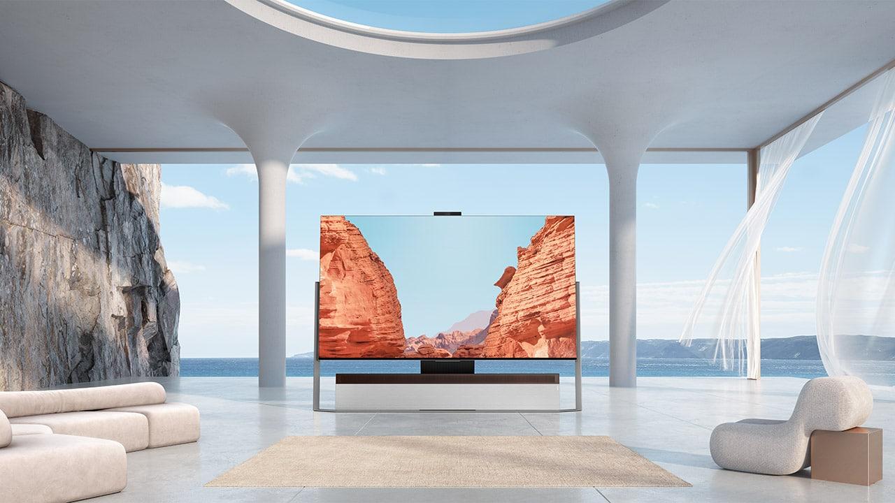 TCL presenta i nuovi TV Mini LED della Serie X92 e X92 Pro thumbnail
