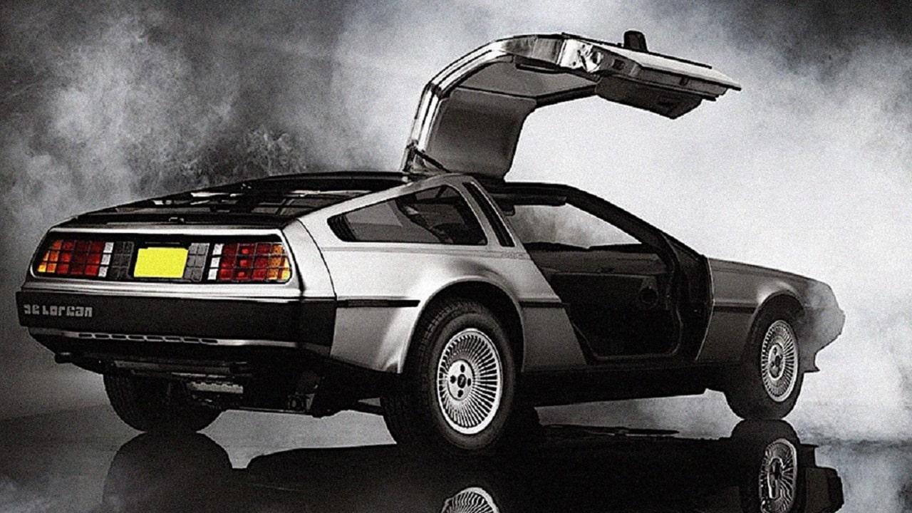 La DeLorean ritorna al futuro: elettrica e a idrogeno thumbnail