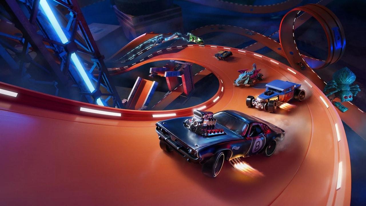 Hot Wheels Unleashed, il Customization trailer mostra tutte le possibiltà di personalizzazione thumbnail