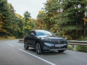 Honda HR-V Full Hybrid, perfetto equilibrio tra performance ed efficienza thumbnail