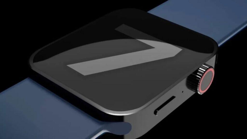apple watch series 7 larger screen - min
