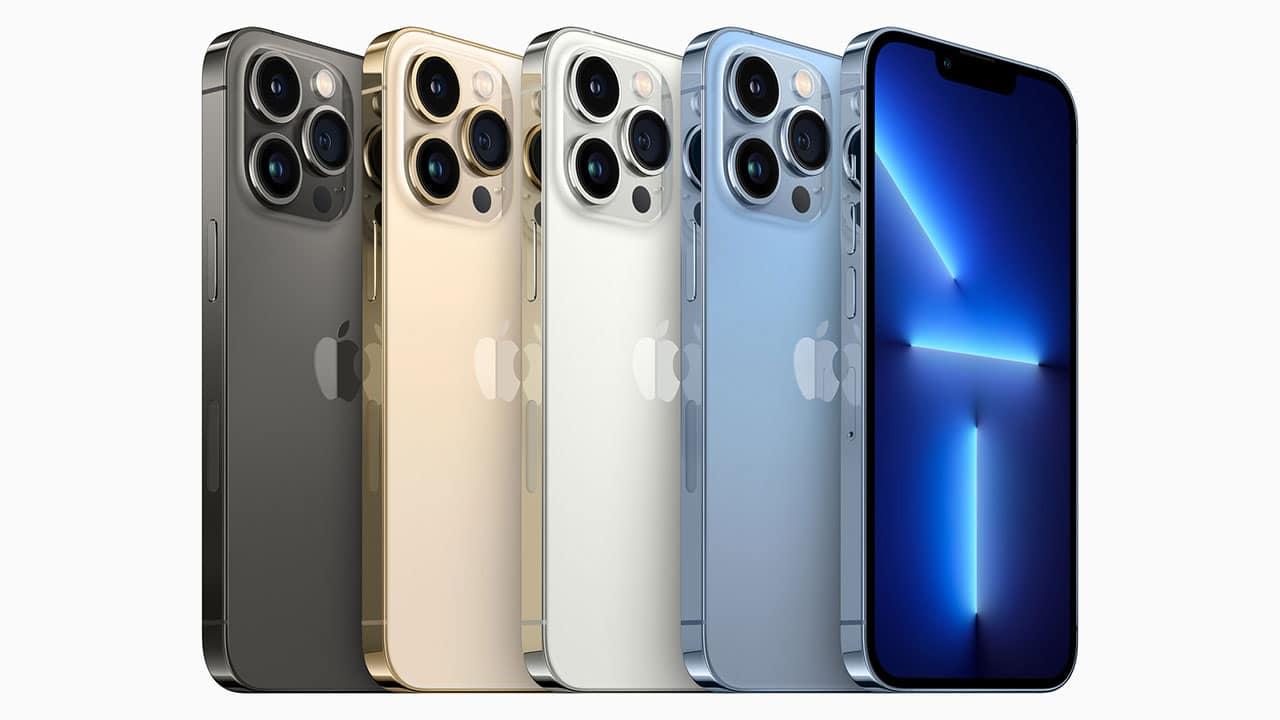 iPhone 13 è arrivato. Caratteristiche e prezzo dei nuovi smartphone Apple thumbnail