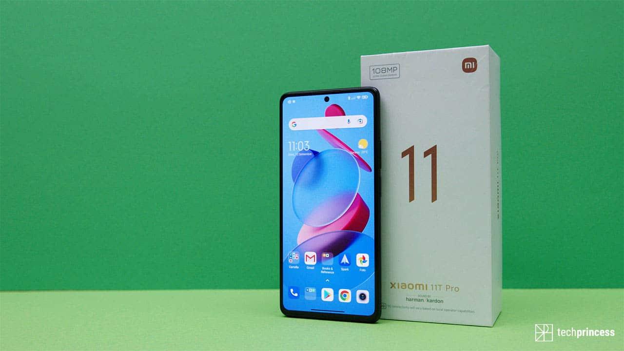 La recensione di Xiaomi 11T Pro: la ricarica a 120 watt è realtà thumbnail