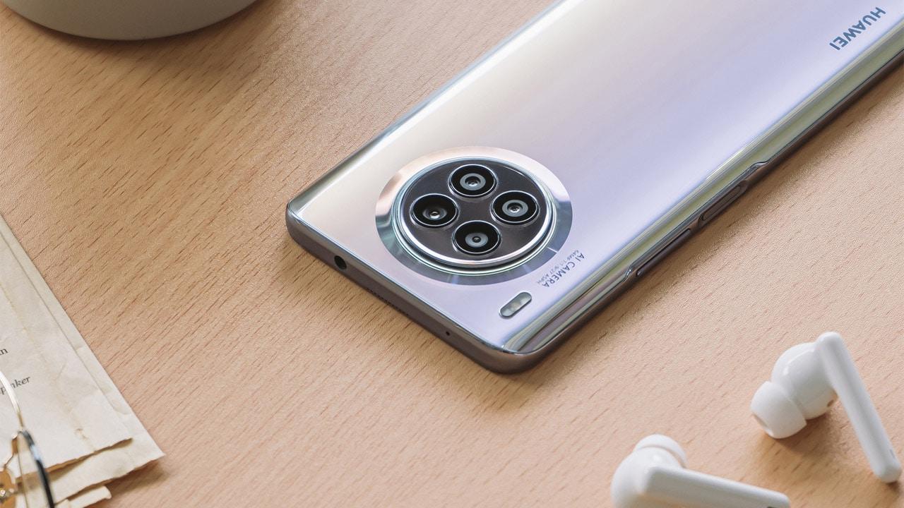 Huawei nova 8i, le caratteristiche del nuovo smartphone dotato di quadrupla fotocamera thumbnail