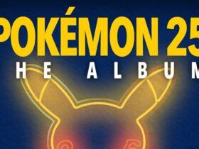 Pokémon 25: rivelate tutte le tracce dell'album musicale a tema Pokémon thumbnail