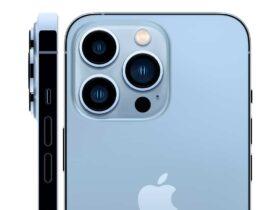 I primi benchmark di iPhone 13 Pro mostrano tutta la sua potenza thumbnail