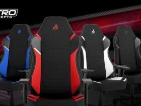 La recensione della sedia da gaming Nitro Concepts X1000 thumbnail