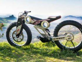 "Moto Parilla lancia due e-bike ""made in Italy"": arrivano Carbon e Trilix thumbnail"