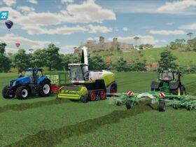 Farming Simulator 22: arriva il cross-play thumbnail
