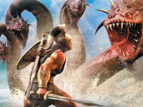Titan Quest - Anniversary Edition è ora gratis su Steam per tutti thumbnail