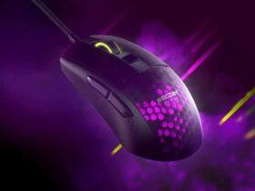 La linea di mouse da gaming Pro di Roccat sfrutta NVIDIA Reflex thumbnail