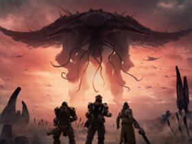 Phoenix Point: nuove immagini disponibili del DLC Corrupted Horizons thumbnail