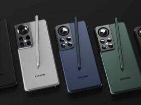 Tutti i colori del Galaxy S22 thumbnail