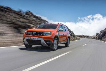 Nuova Dacia Duster 2021: il restyling del SUV accessibile thumbnail
