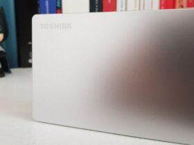 Recensione di Toshiba Canvio Flex, memoria con stile thumbnail