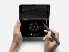 Surface Duo 2, il primo vero top di gamma di Microsoft thumbnail