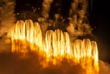 Le stampanti 3D in orbita con SpaceX thumbnail