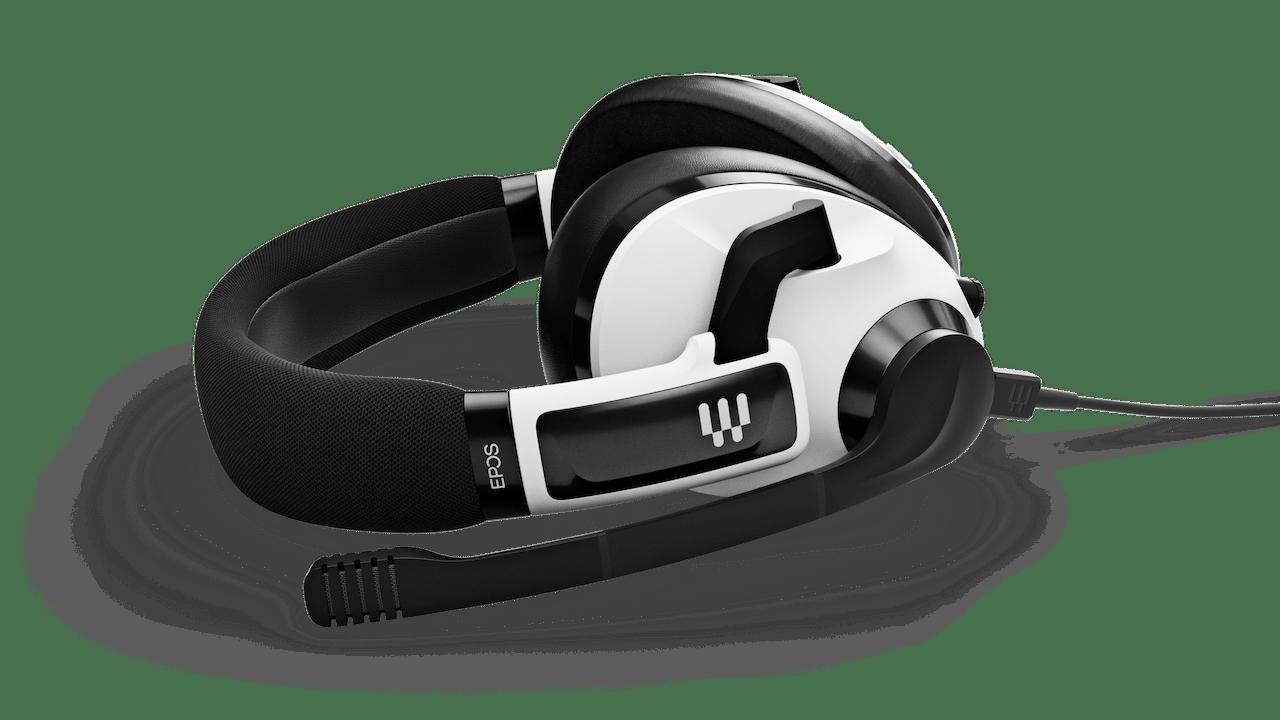 EPOS lancia le nuove cuffie H3 Hybrid thumbnail
