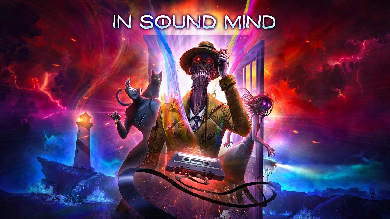 La recensione di In Sound Mind: l'orrore è nella vostra mente thumbnail